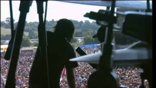 The Thrills - Glastonbury 2003