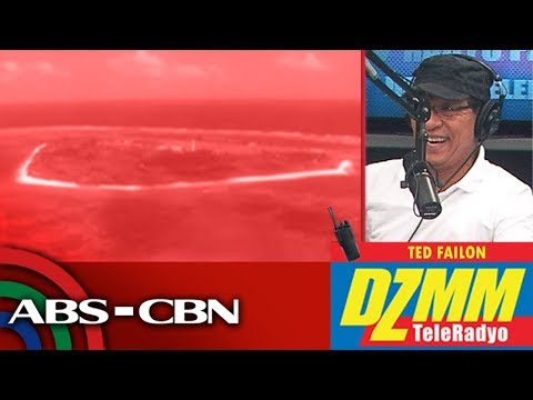 Palace: Arbitral win 'can't be set aside' in oil exploration with China | DZMM