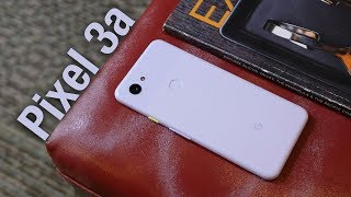 Google Pixel 3a - This Phone is Almost Everything You Need!