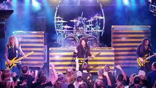 Stryper - To Hell With The Devil (Live 2018)