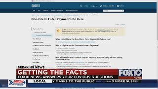 IRS not processing paper tax returns