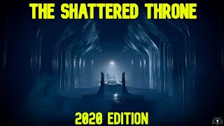 Destiny 2- How to complete the Shattered Throne Dungeon in 2020