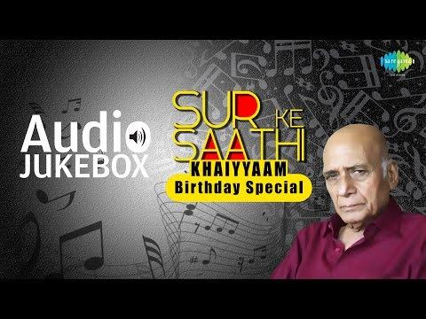Download Top Hits Of Khayyam Best Old Hindi Songs Jukebox Mp4 HD Video and MP3