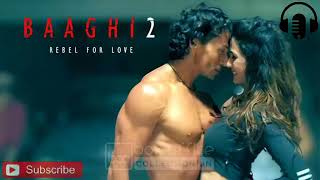 """""""BAAGHI 2"""" Best Ringtone...(With Download Link) 