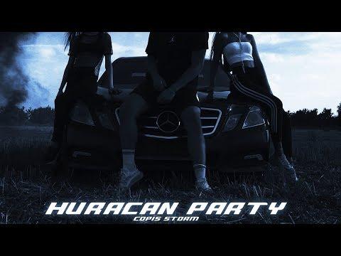 COPIS STORM - Huracan Party