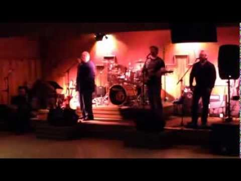 Hired Guns 7 bridges road Cover