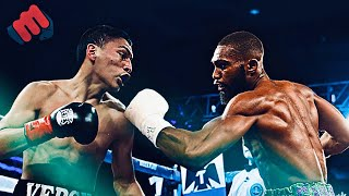 Top 25 UNMISSABLE Boxing Prospects in 2020