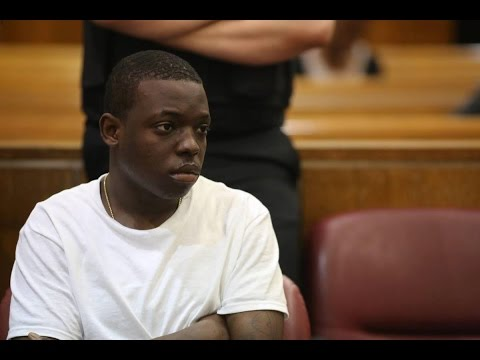 bobby shmurda pleads guilty and accepts 7 year prison senten