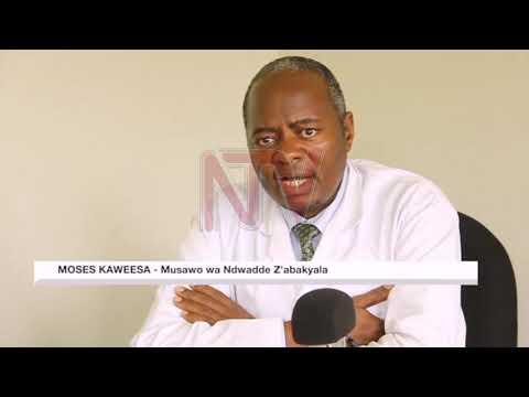 Abatwala eddwaliro ly'e Nakaseke baagala lisummuusibwe