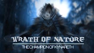 Skyrim Mod: Wrath of Nature - The Champion of Kynareth