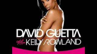 David Guetta Kelly Rowland When Love Takes Over Blame Remix - Drum & Bass