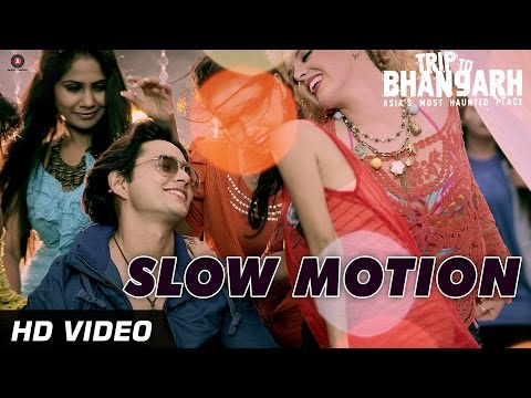Slow motion mein - song link