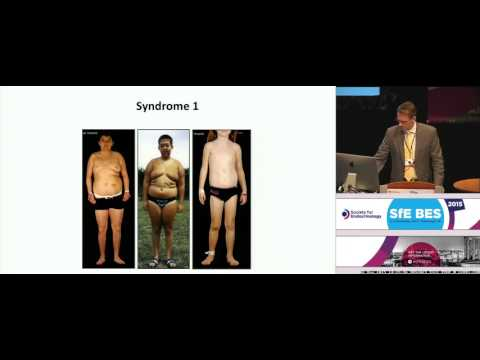Plenary Lecture 1: Society for Endocrinology Starling Medal Lecture