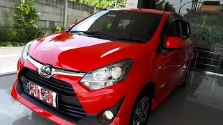 new agya trd s 2018 grand veloz 1.5 bekas free video search site findclip trds