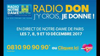 Radio Don sur Radio Notre Dame