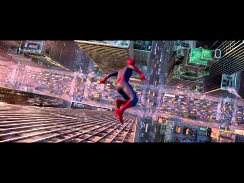 The Amazing Spider-Man 2 (Extended UK TV Spot)