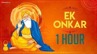Ek Onkar - 1 Hour | Asees Kaur | Listen everyday - Good Luck,Wealth,Happiness | Zee Music Devotional