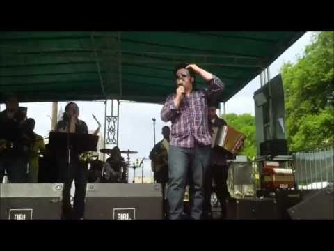 Mike Torres III & The Grooveland Chicano Band-Ya Me Olvide- Live in San Antonio-2012