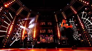 Example  - Changed The Way You Kiss Me - MTV Crashes Plymouth 2014