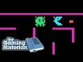 Atari vs PacMan Knockoffs  Gaming Historian
