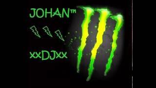 mixer   dj johan