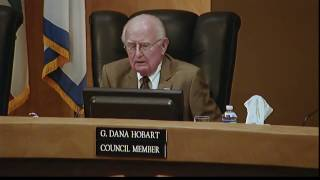 Rancho Mirage Council Meeting February 16, 2017