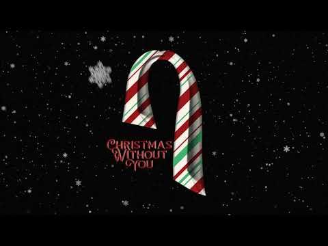 Ava Max - Christmas Without You - Christmas Radio