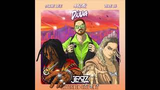 Aazar ft. Swae Lee, Tove Lo - DIVA (Jearz Extended Club Edit) [FREE DL]