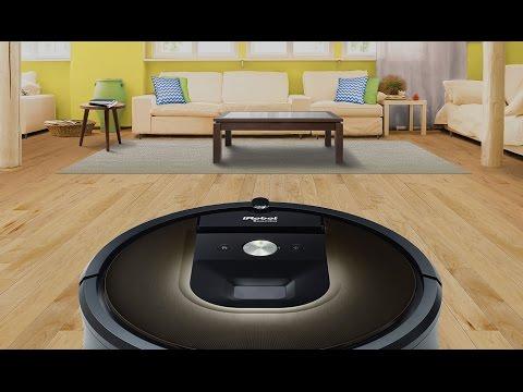 Unboxing e impresiones iRobot Roomba 980 (español)