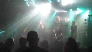 Video Chainsaw - Live In Gdańsk 2014