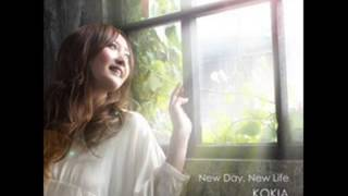 New day, new life Cover by totylafata