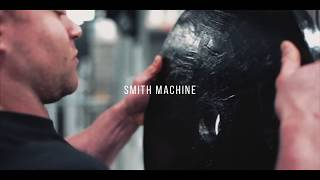 Arsenal Strength Smith Machine