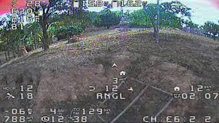 FPV DRONE MultiRotor. Aprendendo FPV.