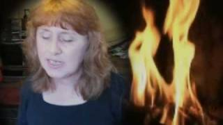 Dolly Parton Cover - Old Flames Cant Hold a Candle to You for Annie