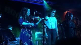 Tracy Bonham - Brain Crack live