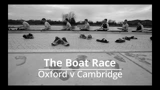Oxford v Cambridge: The Boat Race previewed