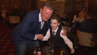 Owen Mac Meets Jimmy Buckley