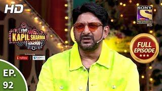 The Kapil Sharma Show Season 2 - Ep 92 - Full Episode - 17th November, 2019