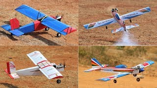 4 Amazing DIY TOYs | Awesome airplanes | Cool Toys