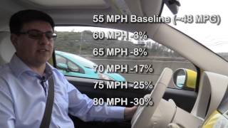 MPGs Part 2: How to maximize your fuel economy