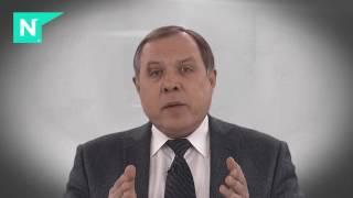 Игорь Шатров: Русский – это звучит гордо?