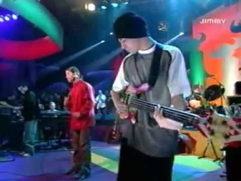 Jamiroquai - Alright - Live on Later Show with Jools Holland 1997