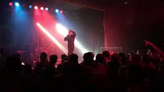DAF - Tanz den Mussolini (live Berlin 2018) 1080p   FULL HD