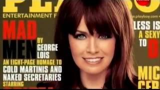 Хью Хефнер / Hugh Hefner (Playboy) Титаны бизнеса (CNBC Titans) на украинском языке