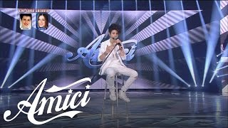 Amici 16 - Thomas - What do you mean
