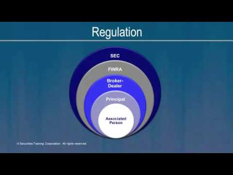 FINRA Licensing Presentation: Series 7 and 63 Exam - YouTube