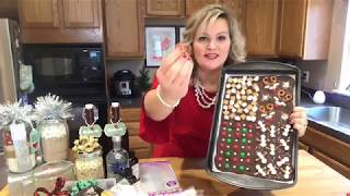 6 Fun Ideas For Food Gifts