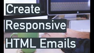 How To Create A Responsive HTML Email Template With HTML5 & CSS3