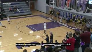 Varsity Boys Basketball | Bentonville vs Fayetteville