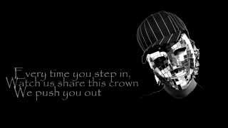 Ronnie Radke - Who Can Stop Us ft. Deuce and B.Lay [W/ Lyrics]